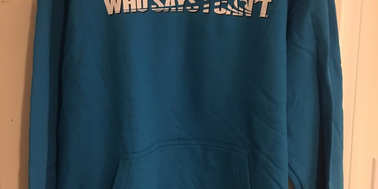 WSIC Hoodie