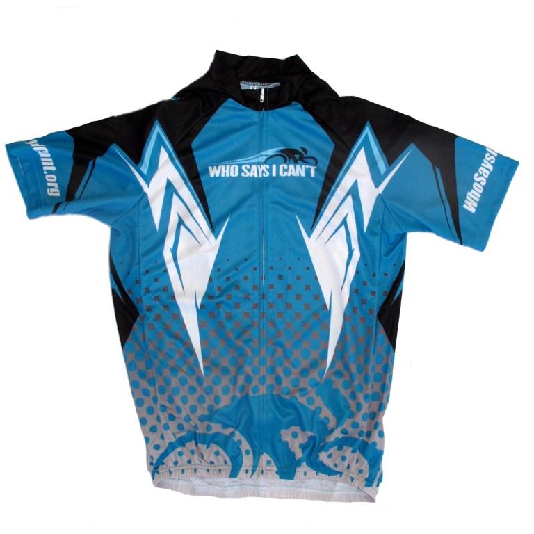 WSIC Bike Shirt