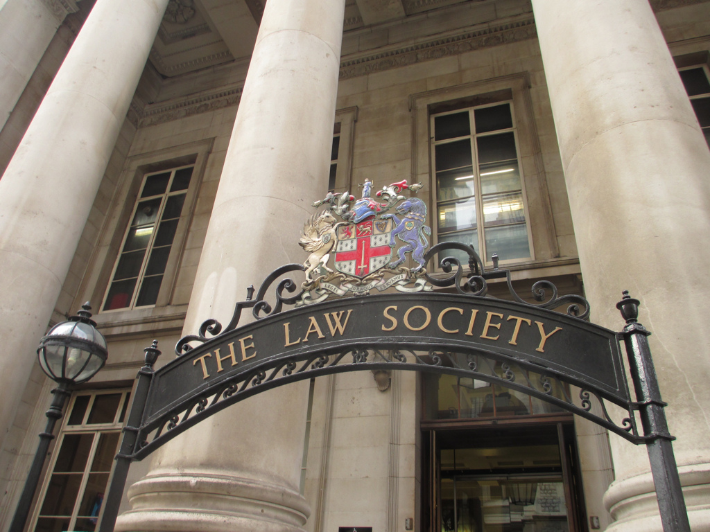 The Law Society: on course for future breaches of UK competition law?