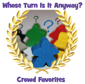 Crowd FavoritesWeb