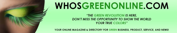 WhosGreenOnline