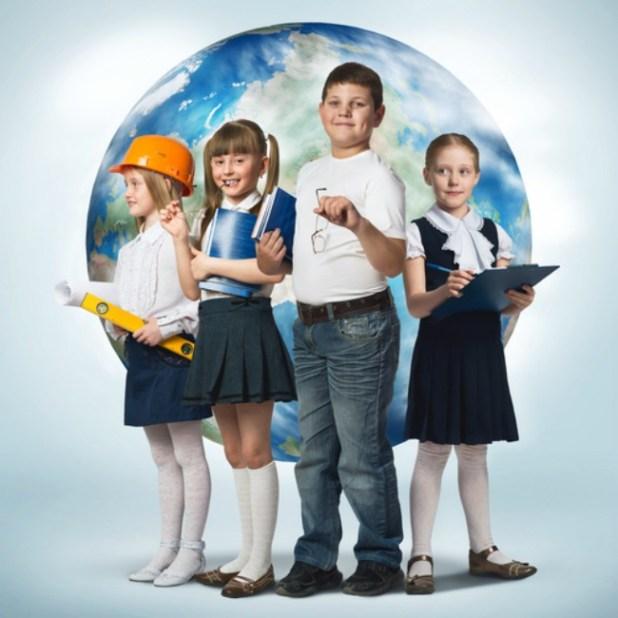 eco classrom