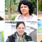 environmental heroes