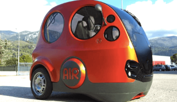 Eco-Cars, 5 Taking the Industry by Storm