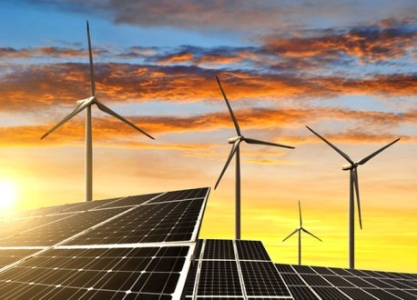 Renewable Energy, Outpacing Demand for First Time