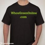 WhosGreenOnline.com