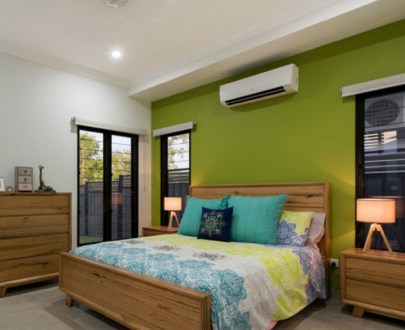 Go Green with Air Conditioning This Summer