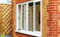Environmental Benefits, Double Glazed Windows