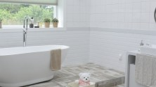 Water-Saving Bathroom: Things to Consider
