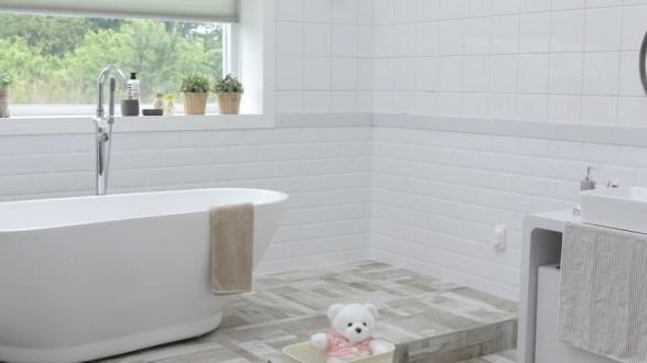 Water-Saving Bathroom: Things to Consider