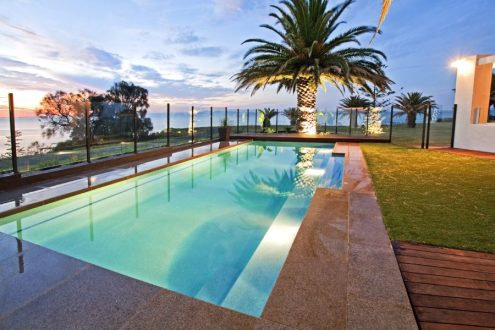 Inground Pool Selection Tips for the Eco-Minded