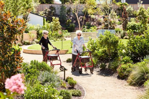 Elderly Care: Latest Trends and Innovations