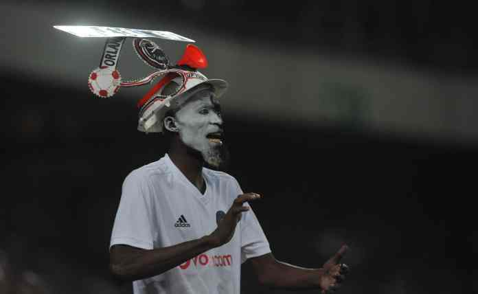 orlando pirates vs fc platinum