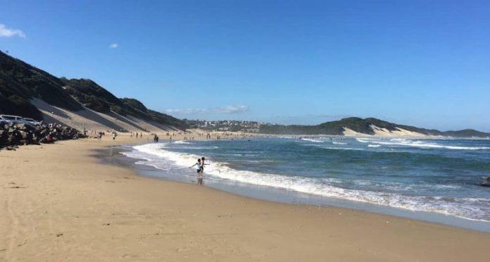nahoon_beach