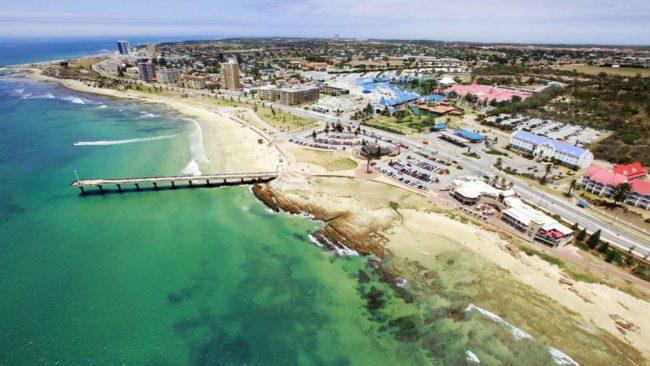 Holiday Destinations - Port Elizabeth