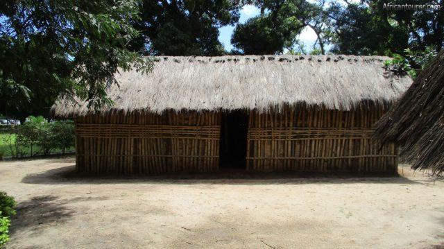 The Makumbusho Village Museum, Tanzania