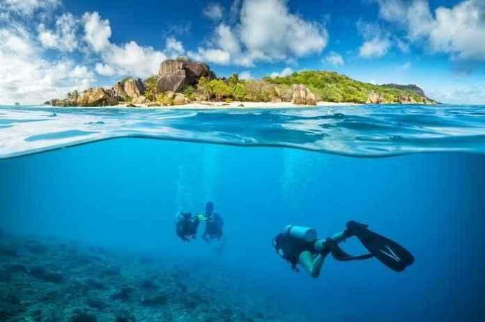 Visual Journey Through The Seychelles