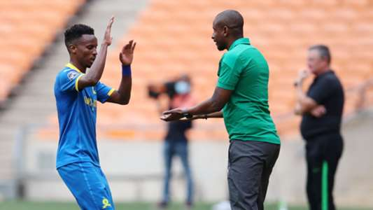 Mamelodi Sundowns coach Mokwena insists 'no league title has ever been won in March'