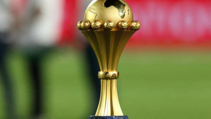 Total AFCON, Cameroon 2021 Qualifiers – Matchday 6 Fixtures