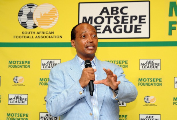 OFFICIAL: Mamelodi Sundowns owner Patrice Motsepe elected as the new president of CAF