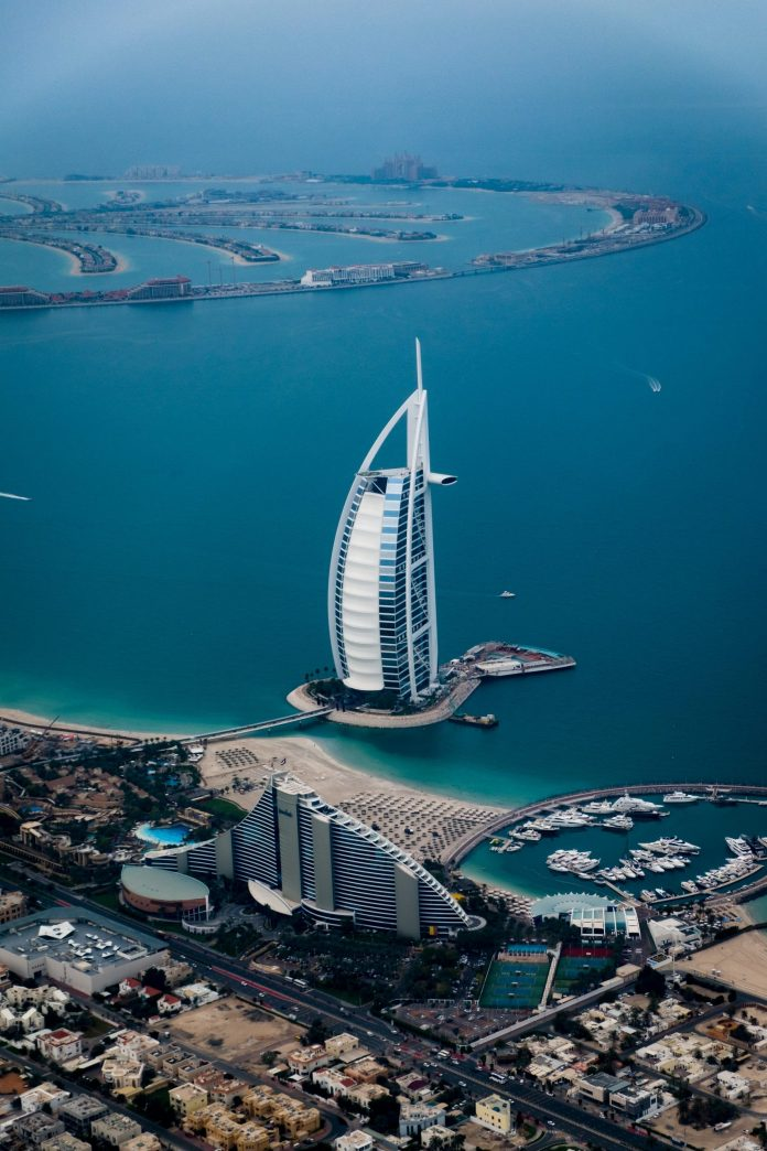 Why Dubai Should Be Your Next Holiday Destination In 2021