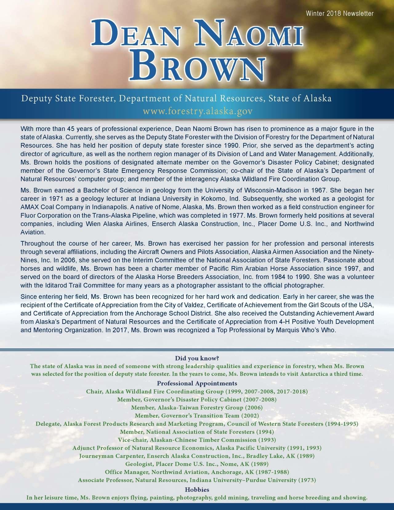 Brown, Dean 2133381_20057345 Newsletter REVISED.jpg