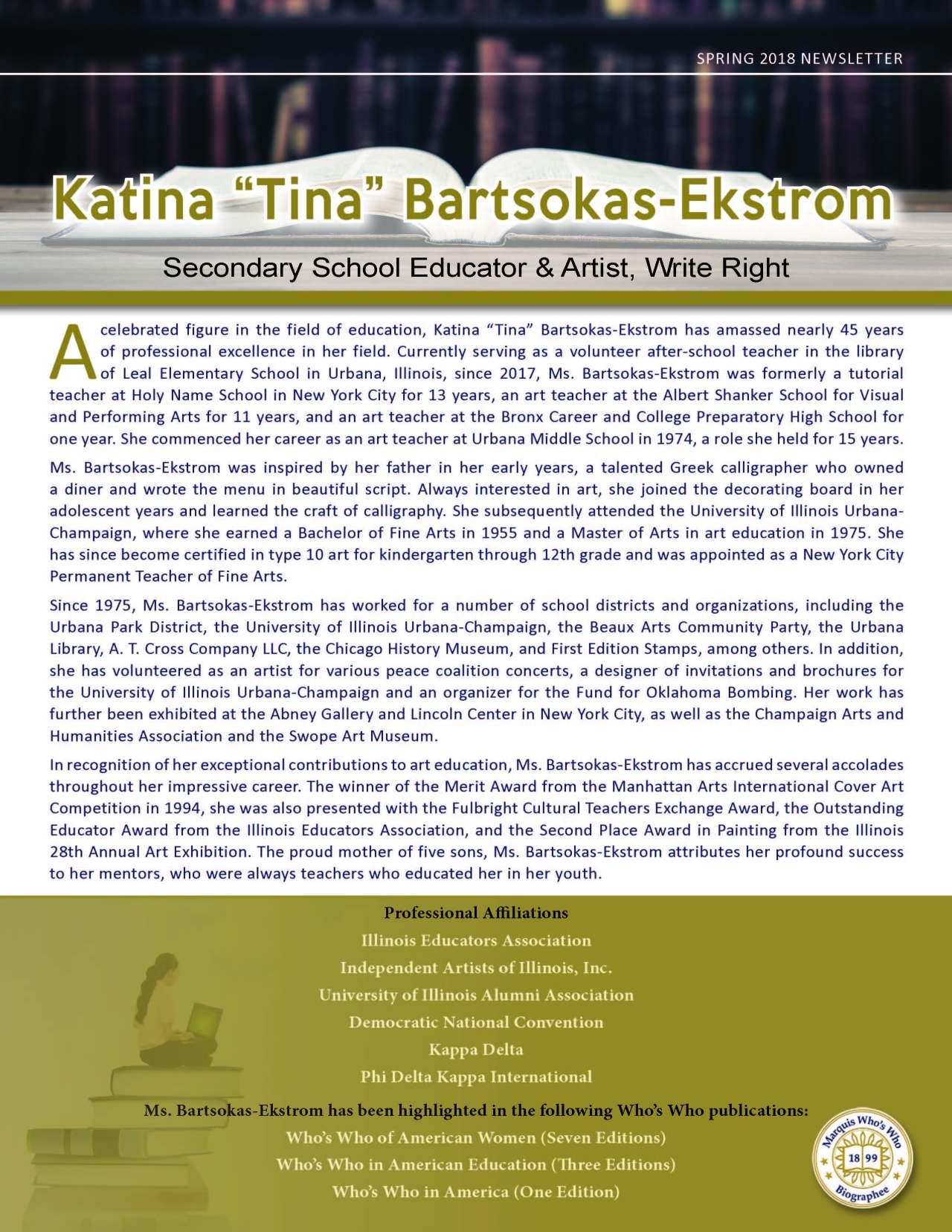 Ekstrom, Katina 3885713_17715550 Newsletter.jpg