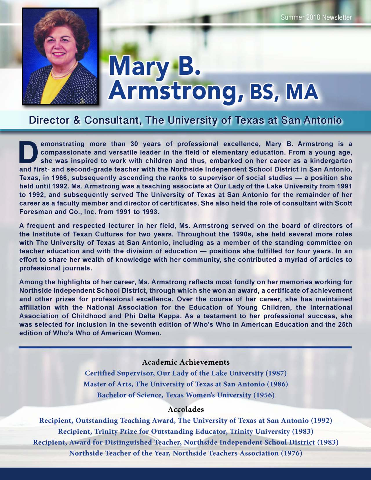 Armstrong, Mary 3979514_31422162 Newsletter.jpg