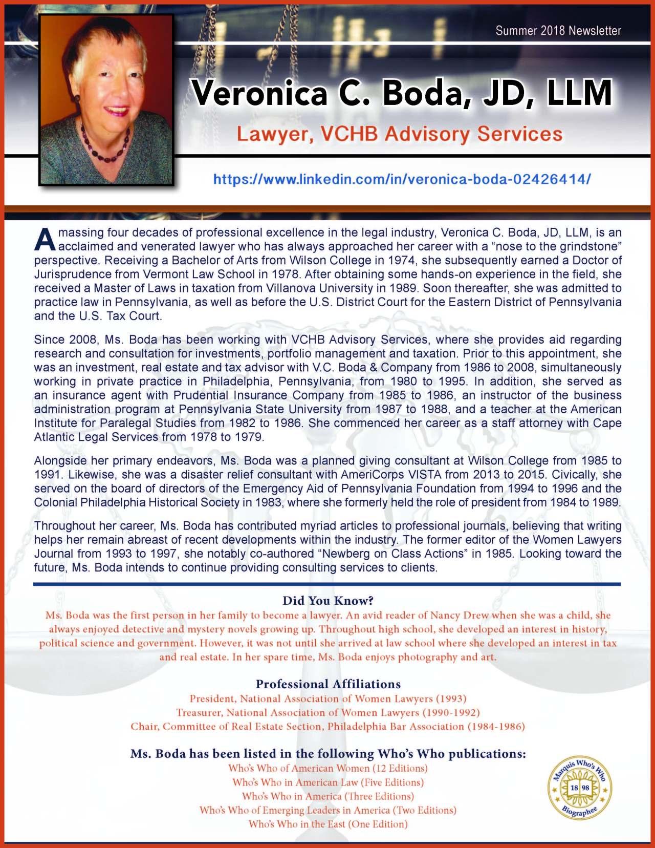Boda, Veronica 3989742_4409591 Newsletter.jpg