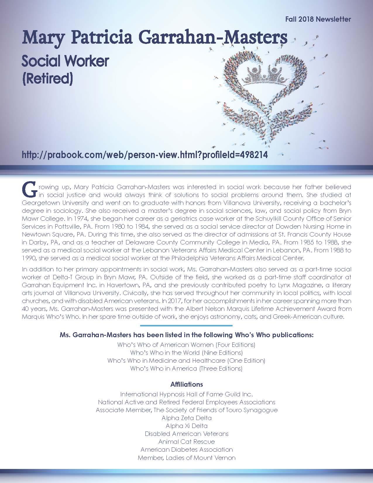 Garrahan-Masters, Mary 3642313 Newsletter.jpg
