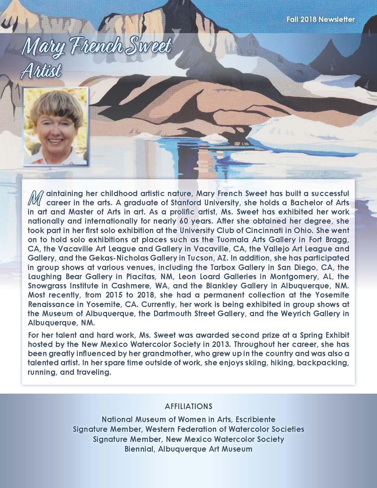Sweet, Mary 4118944_24473829 Newsletter.jpg