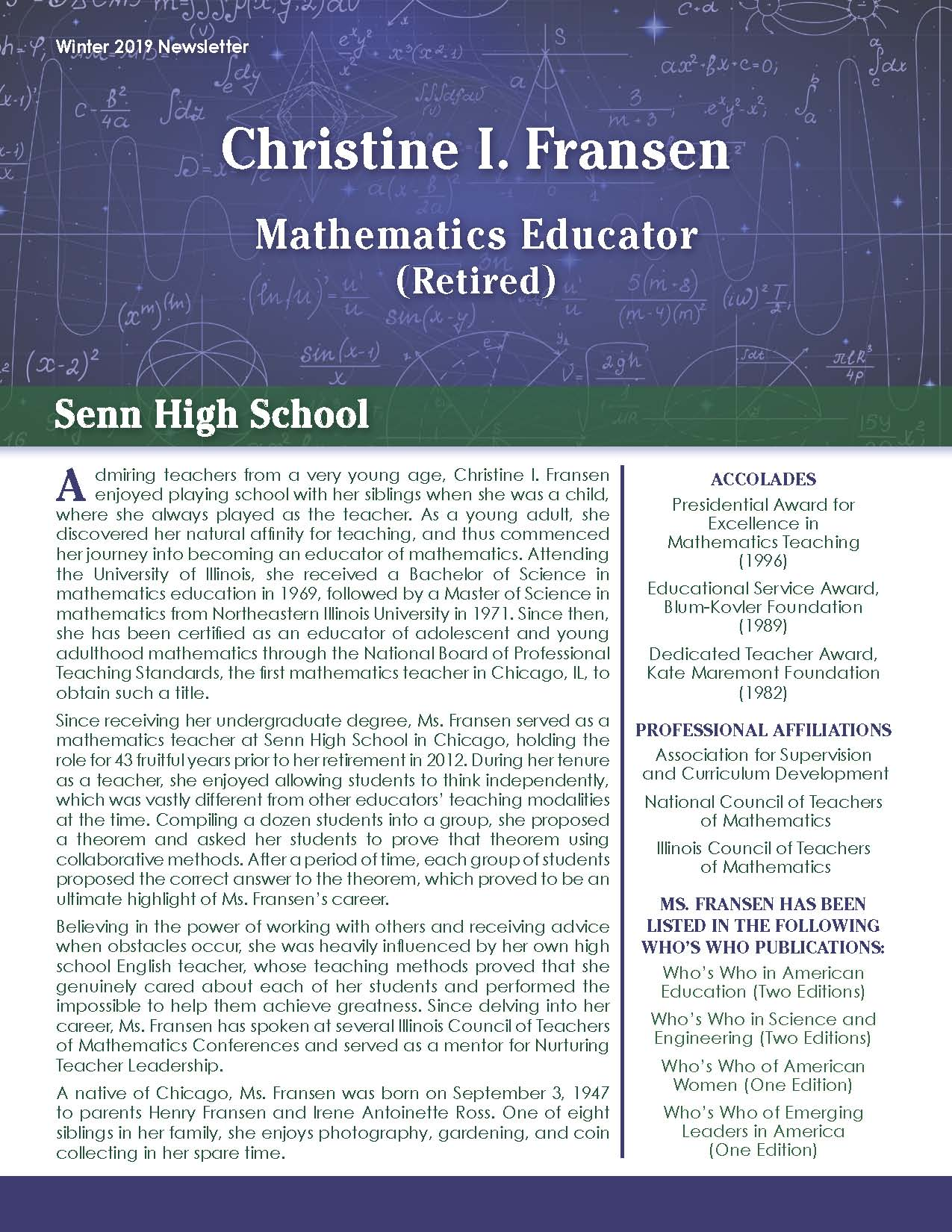Fransen, Christine 4117811_17510661 Newsletter.jpg