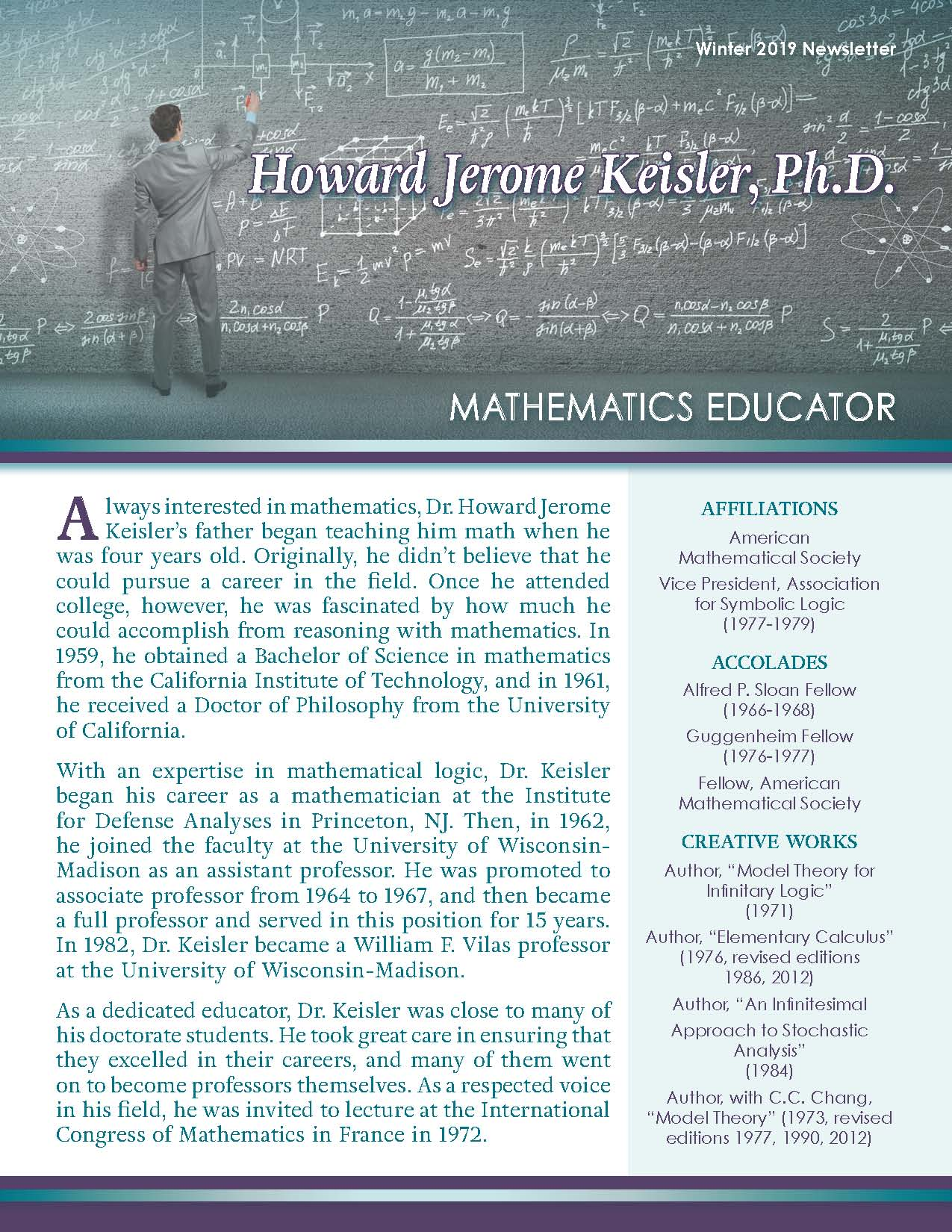 Keisler, Howard 4139697_4418519 Newsletter.jpg