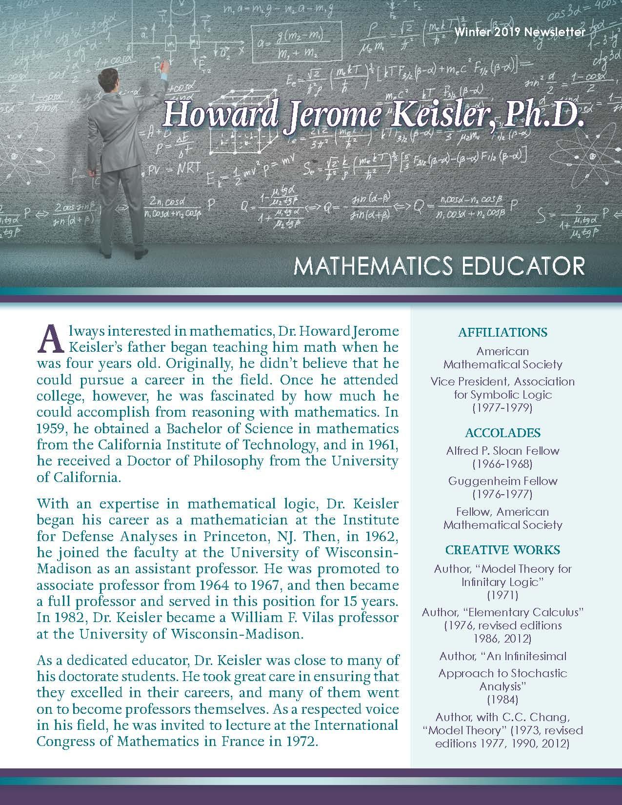 Keisler, Howard 4139697_4418519 Newsletter.jpg