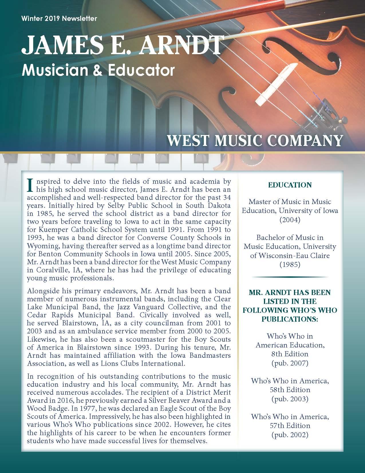 Arndt, James 4116545_30295839 Newsletter.jpg