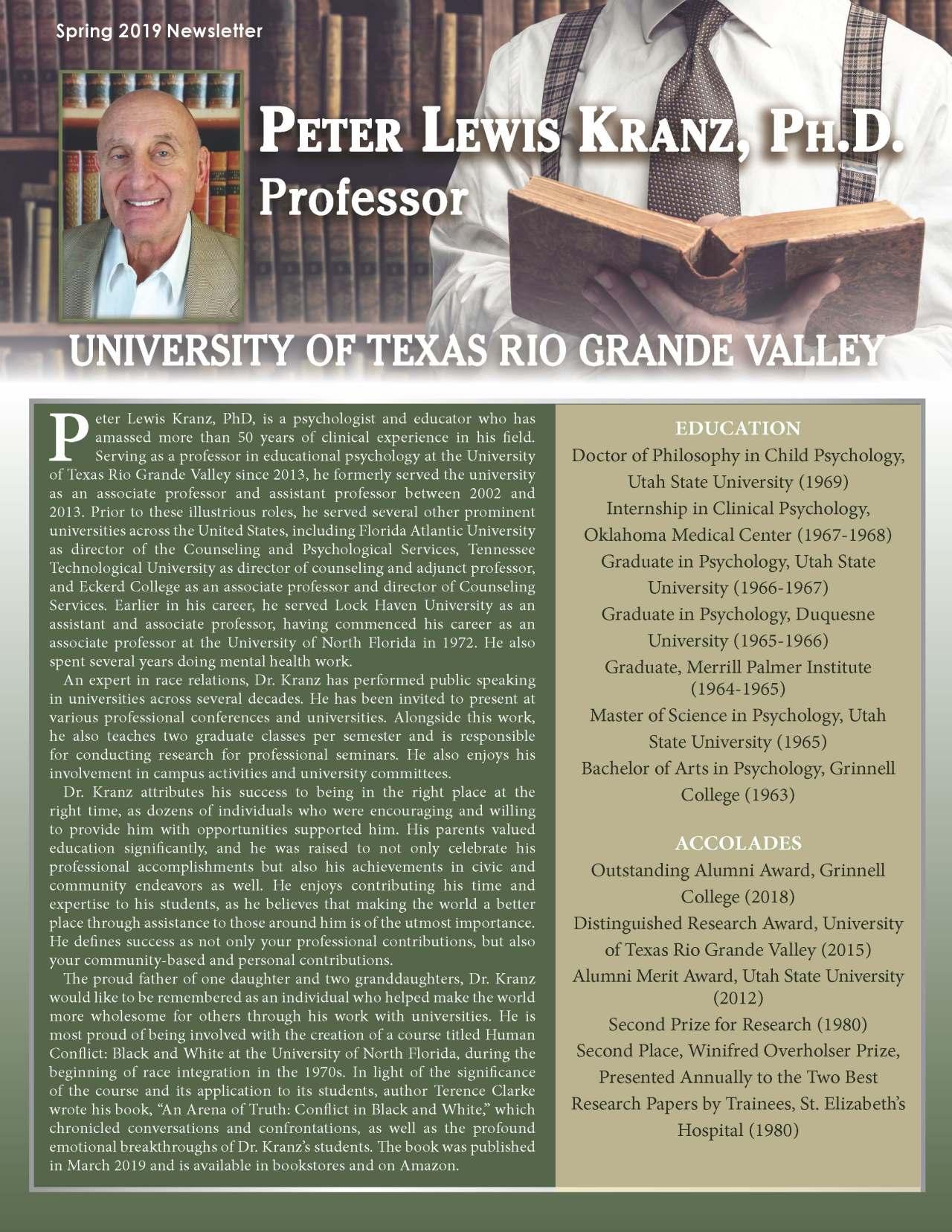 Kranz, Peter 4170909_4004170909 Newsletter REVISED.jpg