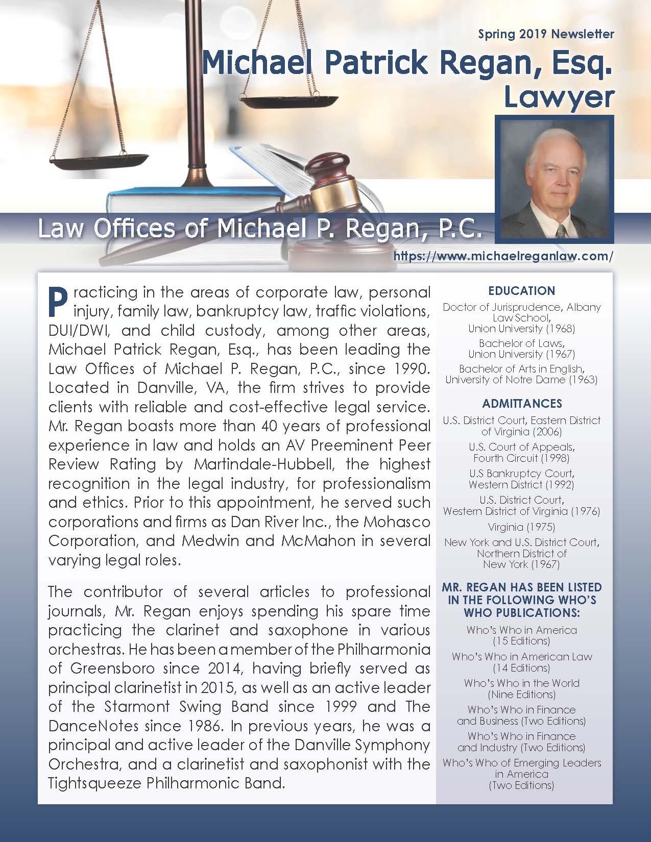 Regan, Michael 3898622_513849 Newsletter.jpg