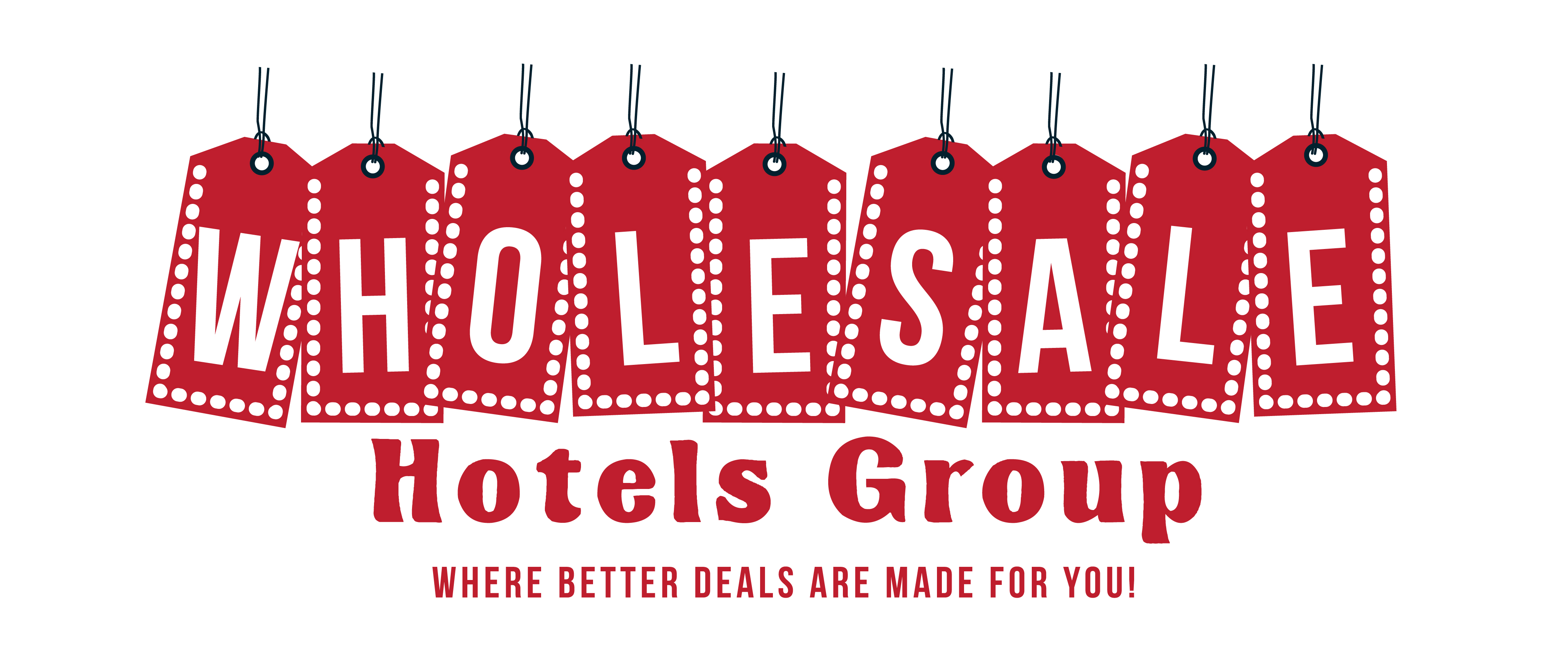 Wholesale Hotels Group - Travel Agency Services