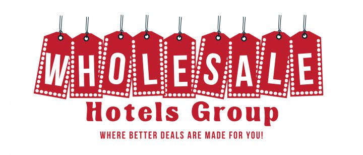 Wholesale Hotels Group - Wholesale Travel Club