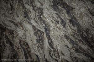 Tar Sands Toxic Waste