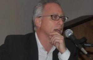 WhoWhatWhy Founder and Editor-in-Chief Russ Baker.