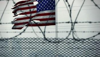 White Jail Population Surges But Race Gap Persists