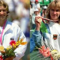 2013 US Open: 25 Years of Steffi Graf's Grand Slam (2 of 3)
