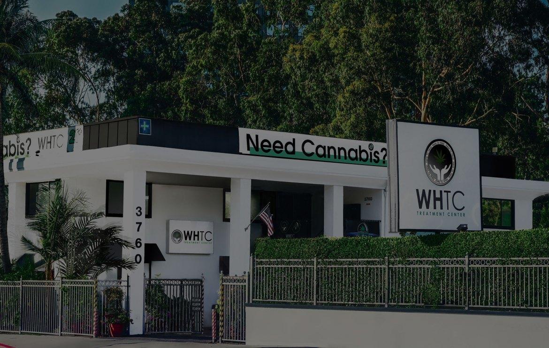 WHTC - Studio City