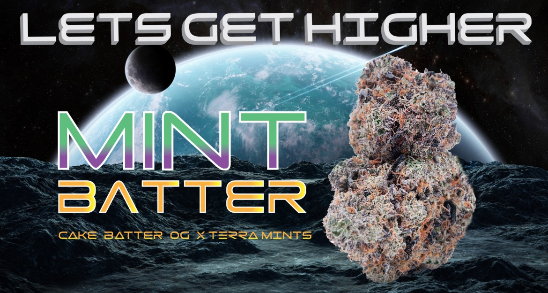 Mint Matter