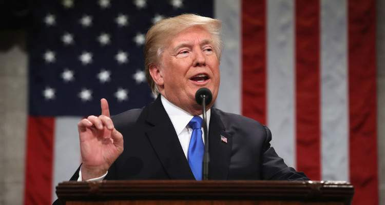 Image result for Donald Trump withdraws US from Iran nuclear deal