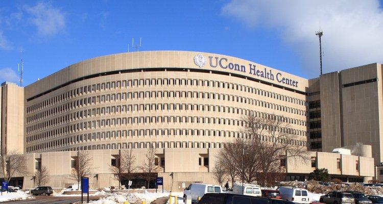 UConn_Health_Center