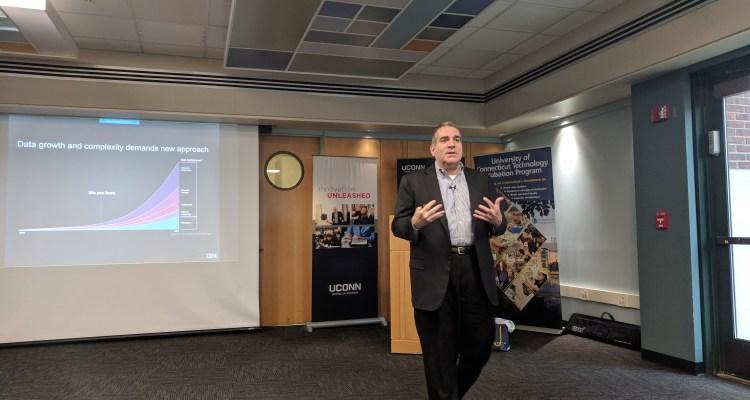 John J. Preli, IBM