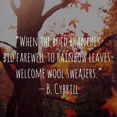 ... Autumn Quotes Autumn Quotes