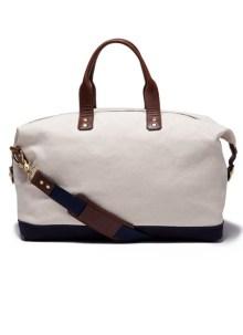 Halsey Nautical Bag
